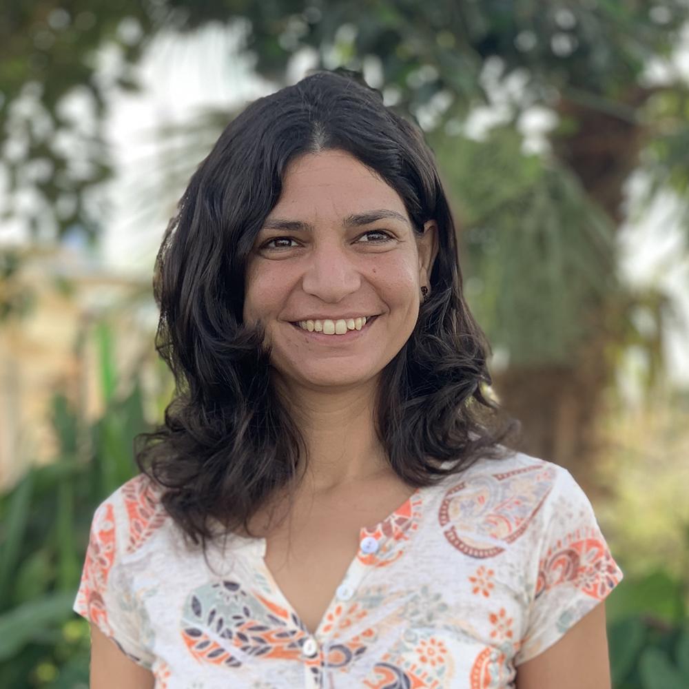 Dr. Anat Tsafrir