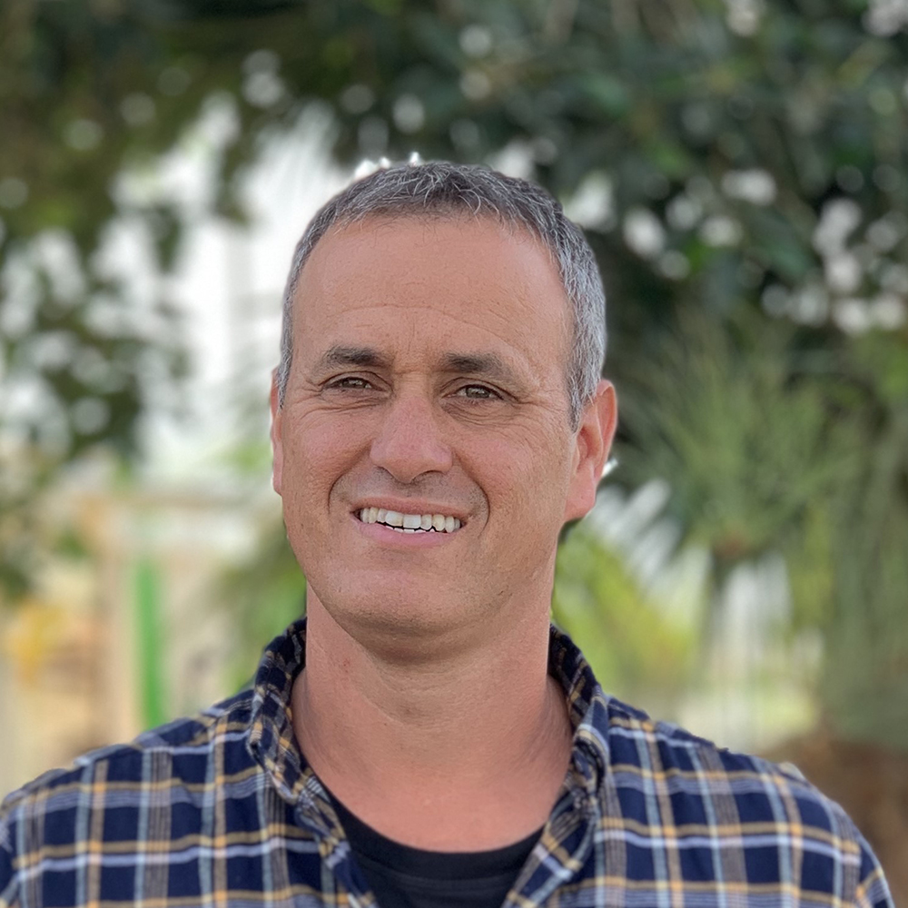 Dr. Guy Rotem